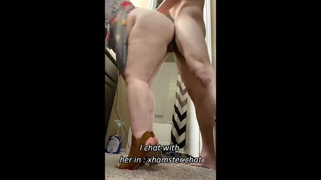 MILF FUCKED BY YOUNG STUD amateur cumshot hardcore
