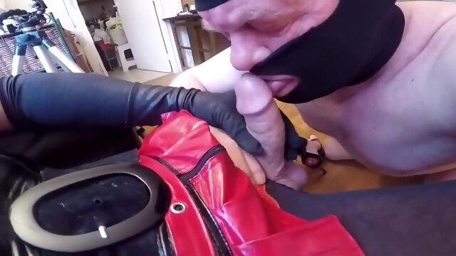 Mistress with two sub mistress with two sub