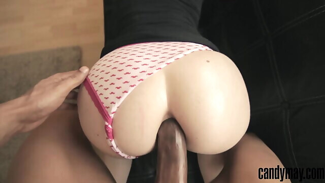 THE ASS OF THIS CHEATING WIFE.. anal blowjob cumshot