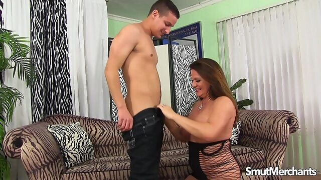 Laylani Wood Mature Slut Gets.. big tits hd milf