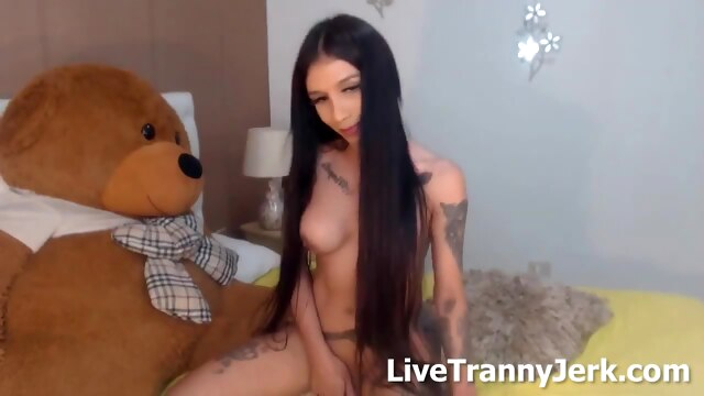 Madeleynxxxts webcam trans