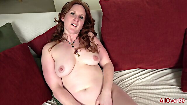 Allover30 - aella rae ladies.. big tits brunette hd